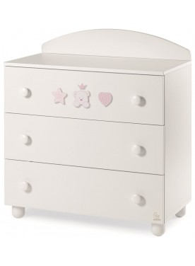 Commode BABY RE