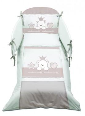 Abnehmbares Maxi Set BABY RE