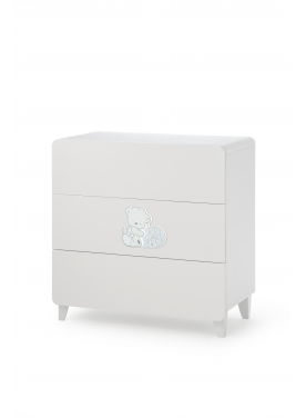 Commode Ovale LOVE