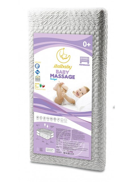 Matratze MASSAGE
