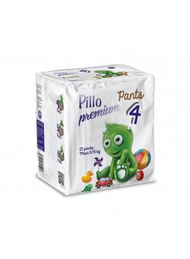 Pants Pillo 4 - 8/18 Kg