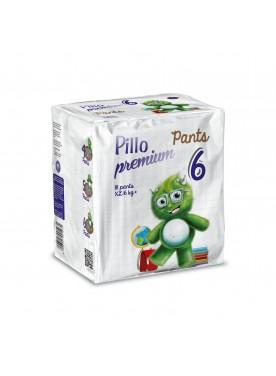 Pants Pillo 5 - 11/18 Kg