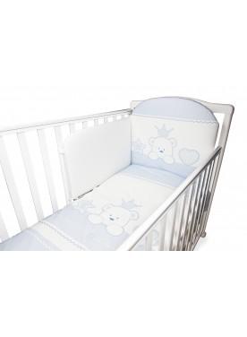 Babybett Maxi Set - BABY RE