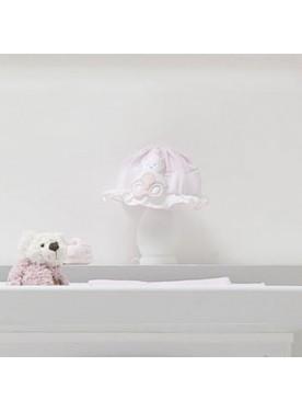 Lampada Abat-jour PELUCHE - Rosa