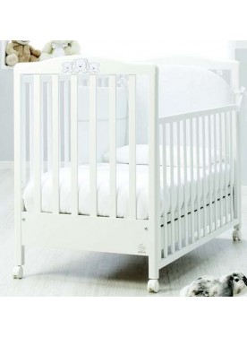 Babybett MY DREAM - Weiss