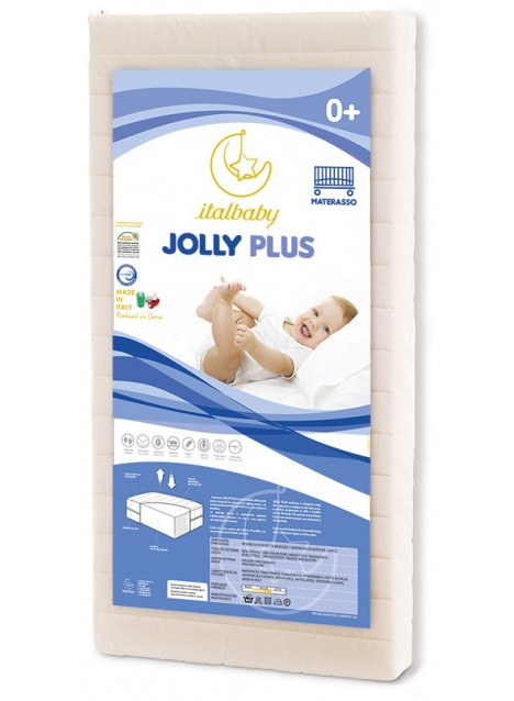 Matratze JOLLY PLUS