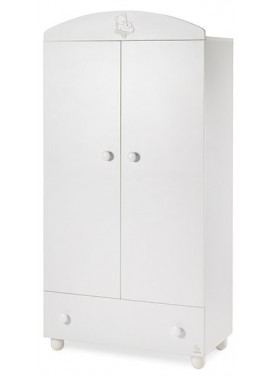 Armadio SWEET STAR - Bianco