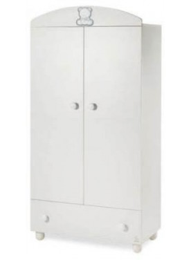 Armoire AMORE - Blanc