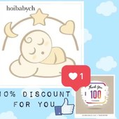 !THANK YOU 🤩We just reached 100 followers 🔝We want to thank you with 10% discount on our collections🎉Code hoibaby100 👶🏼The promotion is valid until 3rd May. —>Don't miss it! Visit our website! Link in bio 👆🏻 #madeinitaly #italbaby #babyroomdecor #babyroom #design #babybett #kinderzimmer #kinderzimmerdeko #alreadyonline #kidsroom #designforkids #nursery #mumtobe #hoibabych